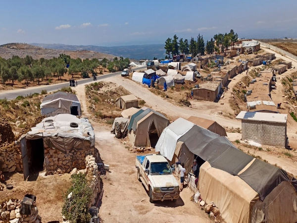 Peace and Cooperation Camp